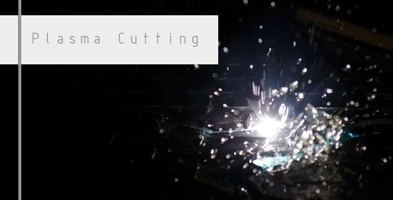 plasmacutting
