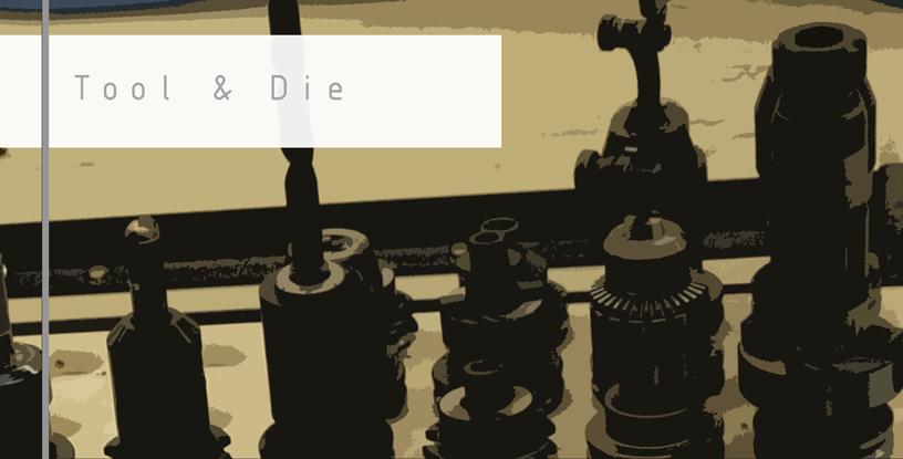 tool&die