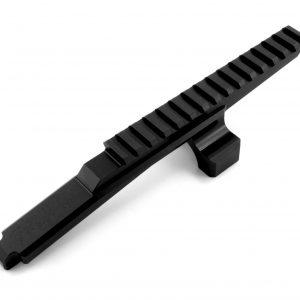 Swedish Mauser mount