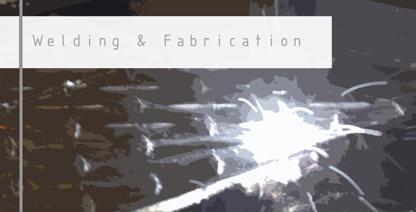 welding&fabrication