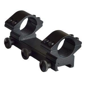 Swedish Mauser M96 Smith-less scope mount